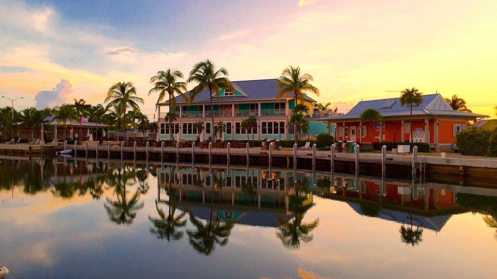 G.T. Yacht Club & Development Site