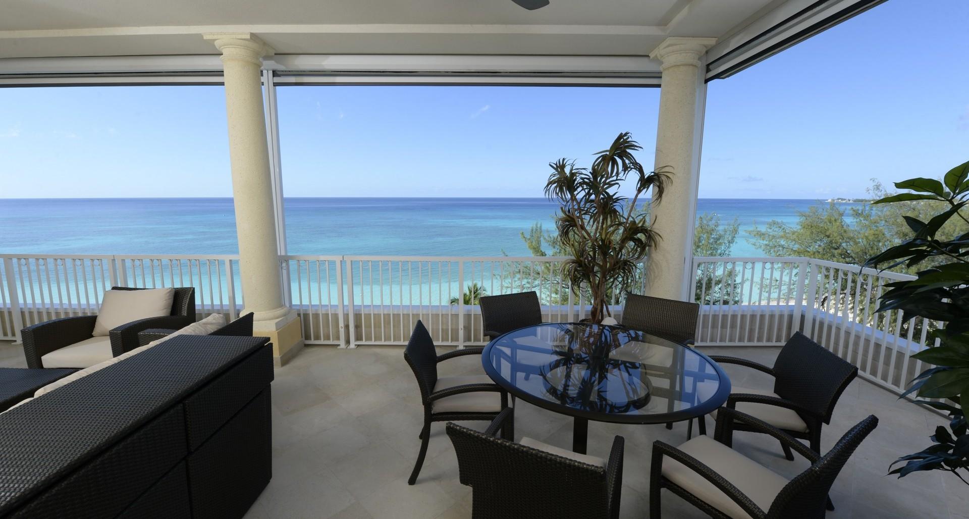 Renaissance Penthouse Seven Mile Beach