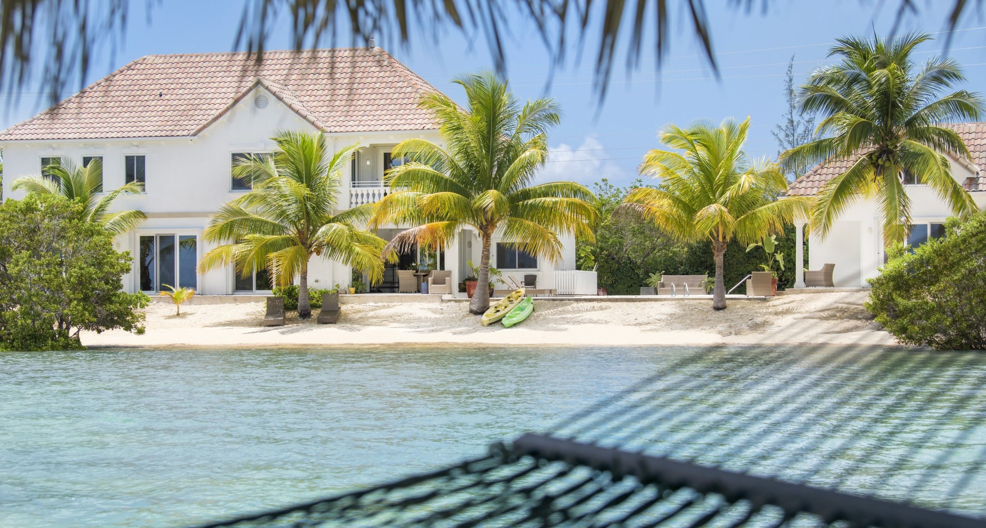 Ocean Reach Beachfront Estate