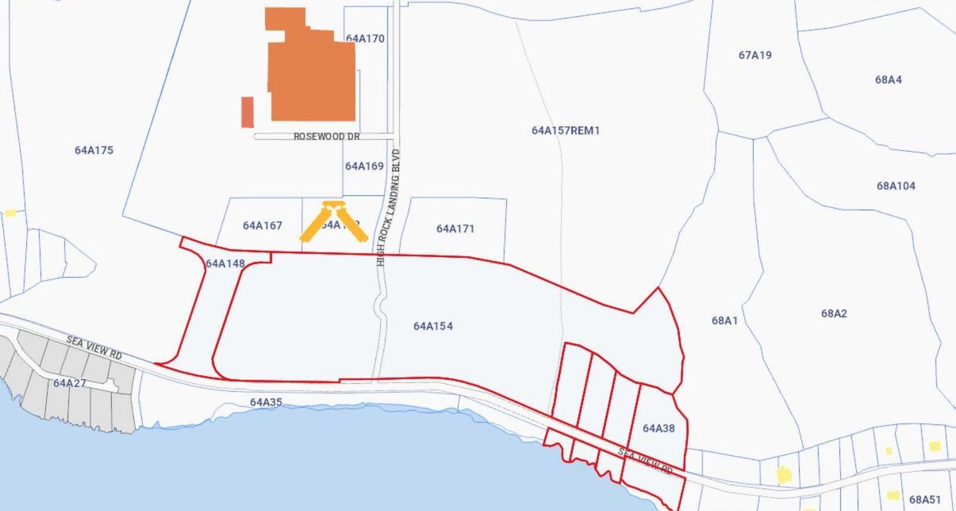 Health City Sea Front Development Site