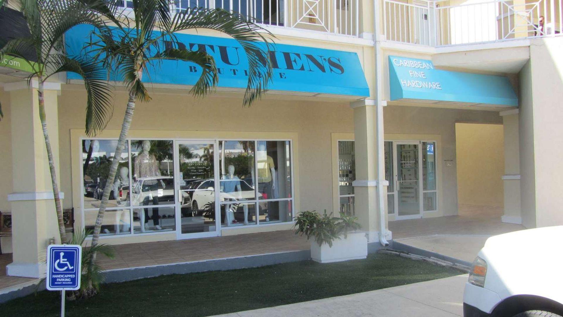Strand Retail Store