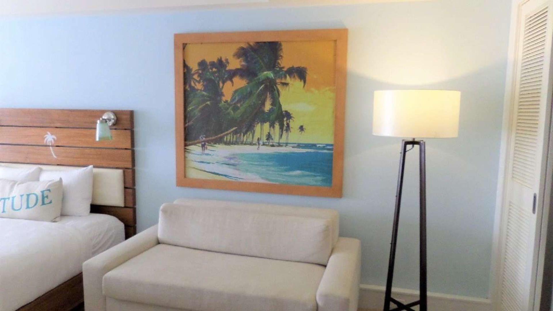 Margaritaville ( former name ) Extended Suite  311
