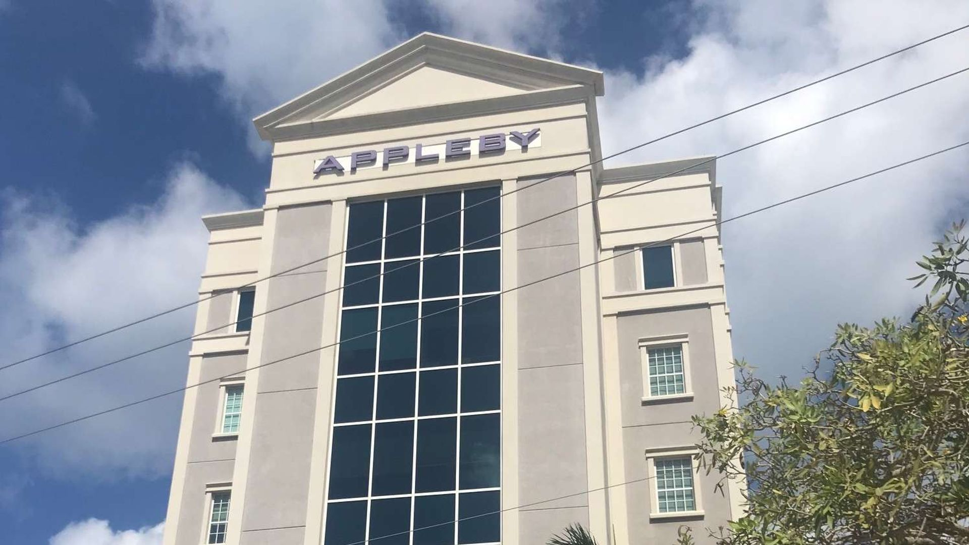 Appleby Tower, George Town